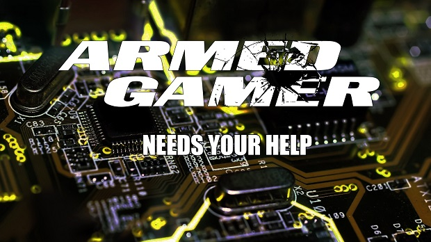 armed gamer need your help site