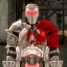 Blood Dragon Armor from Dragon Age: Origins image