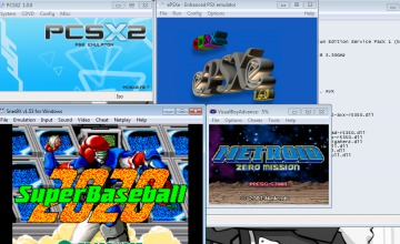 Video Game Emulation featured