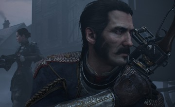 the order 1886 a commercial success