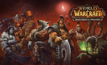 warlords of draenor patch