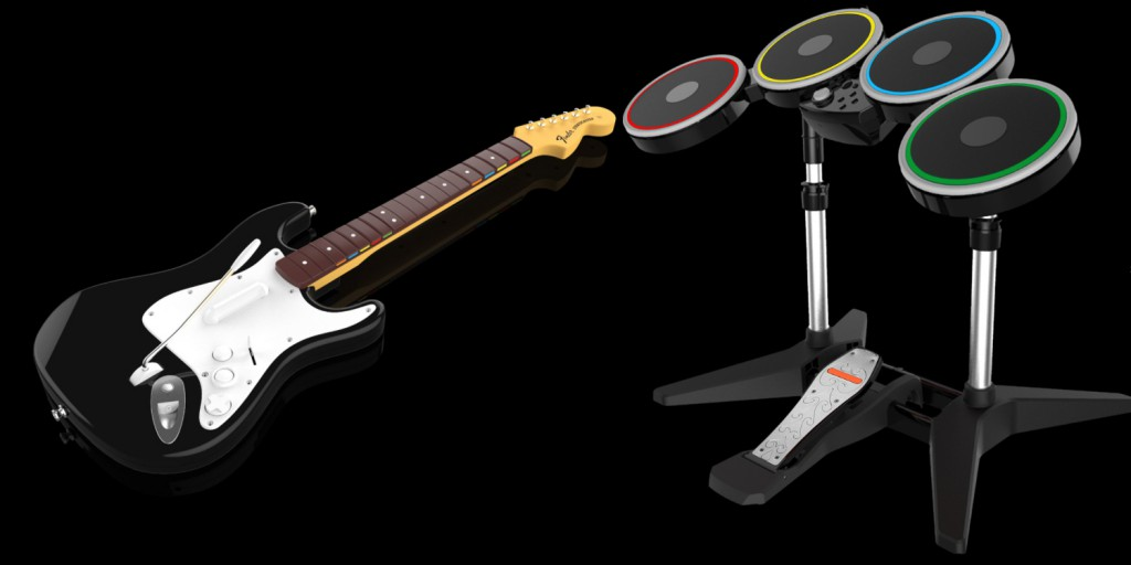 mad-catz-rock-band-4-controllers