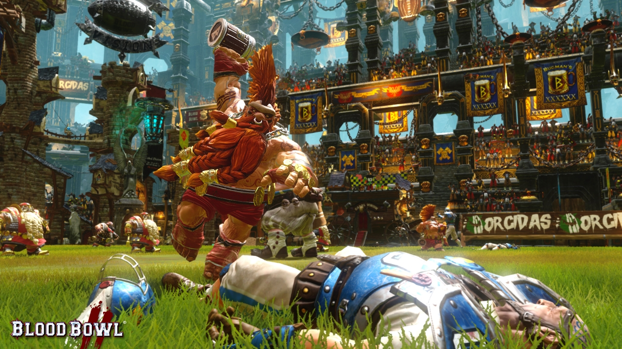 blood bowl 2 screen 1
