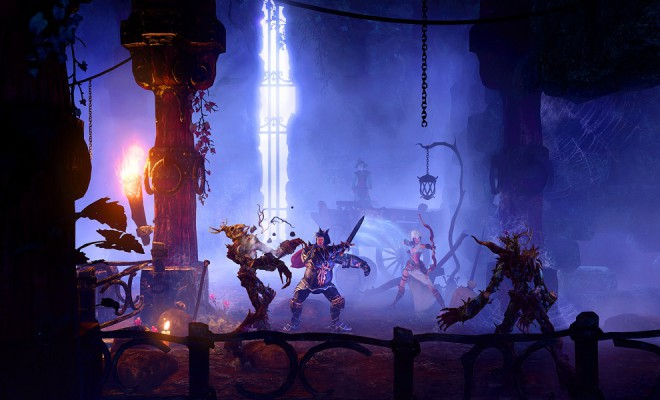 trine 3 features