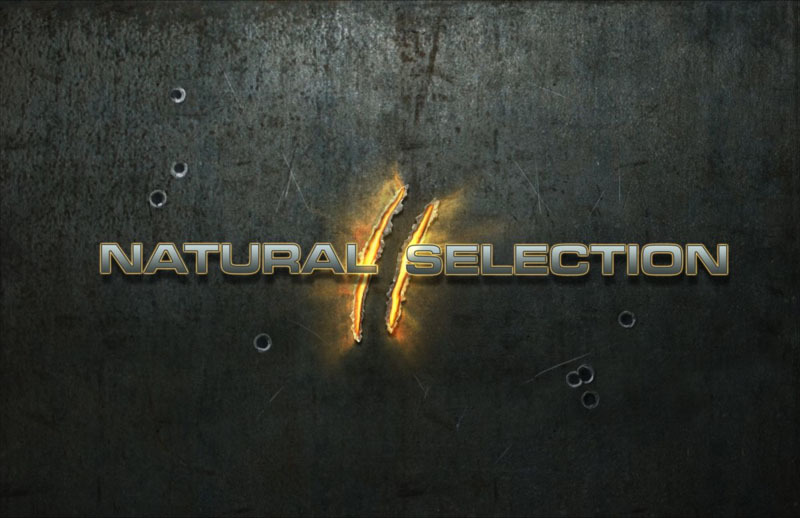 damn good deals natural selection ii