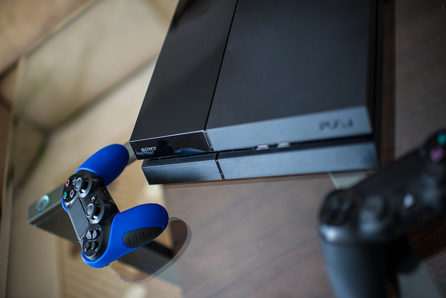 Playstation Network Held Hostage By Lizard Squad