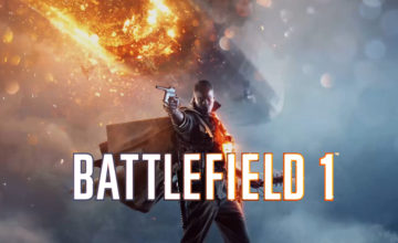 battlefield 1 revealed set in ww1-2